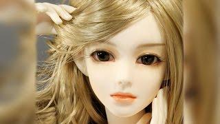 getlinkyoutube.com-Японка Ванилла Чаму потратила 200 000 $, чтобы стать как французская кукла