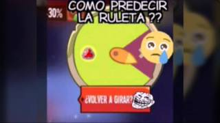 getlinkyoutube.com-Como predecir la ruleta?? King of thieves