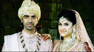 getlinkyoutube.com-The big fat Indian wedding: Archana weds Akshay