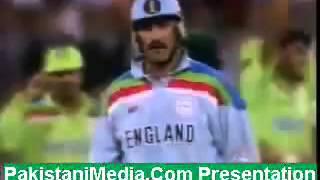 Pakistan Vs England | 1992 ICC World Cup Finals | Highlights | MCG