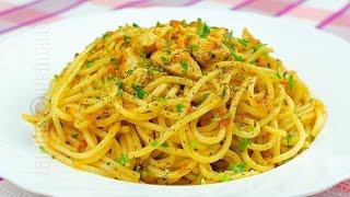 getlinkyoutube.com-Paste cu pui si sos de rosii | JamilaCuisine