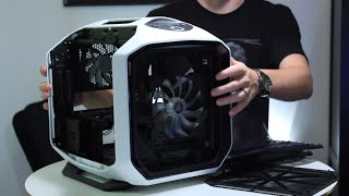 getlinkyoutube.com-I Build a PC