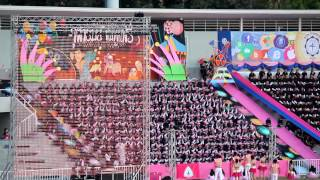getlinkyoutube.com-CUD Cheer @ CHAMCHURI GAMES 2014