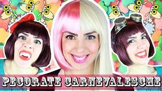 getlinkyoutube.com-Pecorate Carnevalesche