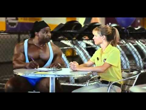 Planet Fitness Commercials
