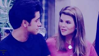 jesse + becky // full house || thinking out loud