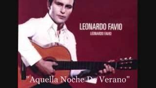 getlinkyoutube.com-Leonardo Favio - Aquella Noche De Verano