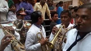 Prakash band barnagar dist ujjain mp 9826575236