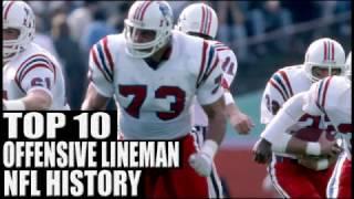 getlinkyoutube.com-Top 10 Best Offensive Lineman in NFL History