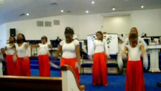getlinkyoutube.com-JSBC Dance Ministry-Grateful(part1)