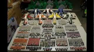 getlinkyoutube.com-LEGO Clone / Republic Army Showcase: 2012