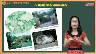getlinkyoutube.com-Bài giảng tiếng Anh lớp 10 - Unit 11. National Parks - Reading And Vocabulary