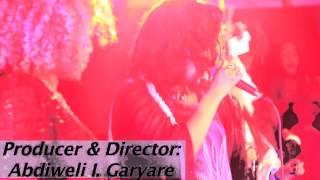 Heesta Garaadlaay | Falis Abdi | Live Show Waayaha Cusub  from Rotterdam by Abdiweli Garyare