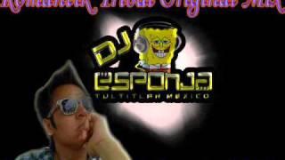 Romantik Tribal Original Mix Dj Esponja Tultitlan Mexico width=