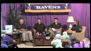 Baltimore Ravens Rap - Week 1 - Part 1