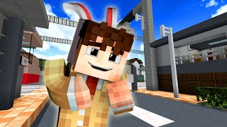 Yandere High School - SPECIAL DAY! (Minecraft Roleplay) #20