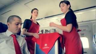 getlinkyoutube.com-Video Informativo de Escuela Cenafom Auxiliares de Vuelo/Sobrecargo