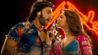 getlinkyoutube.com-Ishqyaun Dhishqyaun (Video Song) | Goliyon Ki Rasleela Ram-leela | Deepika Padukone |