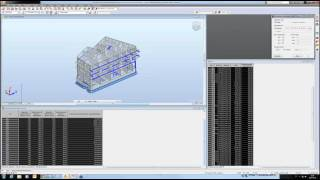 RC Design - workflows for beams, columns and foundations for columns design