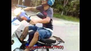 getlinkyoutube.com-Mat Rempit Terengganu(Benetton Crew Terengganu)