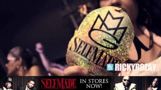 Rick ross - I am still music tour @ boston & scranton (feat. meek mill & bam margera)