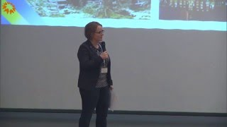 EFNS 2016 - Järnvägar i norr - Maria Stenberg