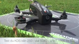 getlinkyoutube.com-KDS Kylin FPV test