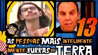 getlinkyoutube.com-As Pessoas Mais Inteligentemente Burras da Terra 13! FULL HD