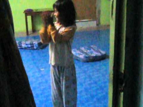 SKODENG ADIK CHICKEN DANCE