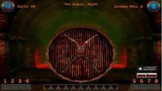Zombdart 2 - Unity Zombie Game