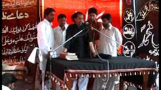 getlinkyoutube.com-Zakir Naheed Abbas Jag on 25 Rajab at (Gharera)part 2/3 (2011) jalsa Ch Qamar Zaman