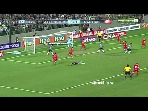 Ronaldinho - Atletico Mineiro - Brazil  2012