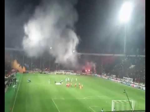 PAOK Fans ~ Γαυροι Μουνια ~