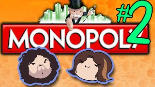 getlinkyoutube.com-Monopoly: Can't Afford It! - PART 2 - Game Grumps VS