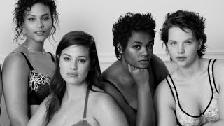 getlinkyoutube.com-Is Lane Bryant's Latest Plus-Size Ad a Dig at Victoria's Secret?