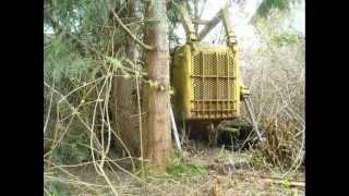 getlinkyoutube.com-Old Logging Equipment photos