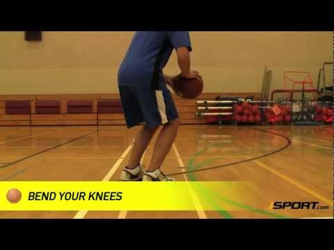 How to Shoot a Basketball: The Jump Shot