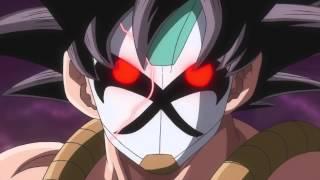 getlinkyoutube.com-Dragon Ball Heroes - Evil Bardock Xenoverse HD 2015