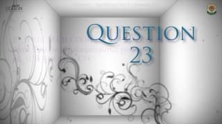 Discussion: Equilibrium - 6