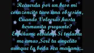 getlinkyoutube.com-Aventura- Por Un Segundo (lyrics)