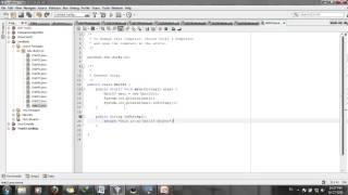 Java cơ bản 53: toString()