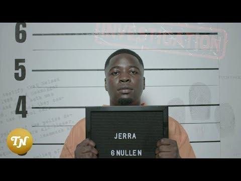Jerra – 000000 (prod. SRNO)
