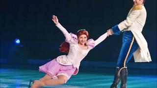 getlinkyoutube.com-Disney on Ice:  Celebrations! 24 October 2009 (Taken with the EOS 7D!)