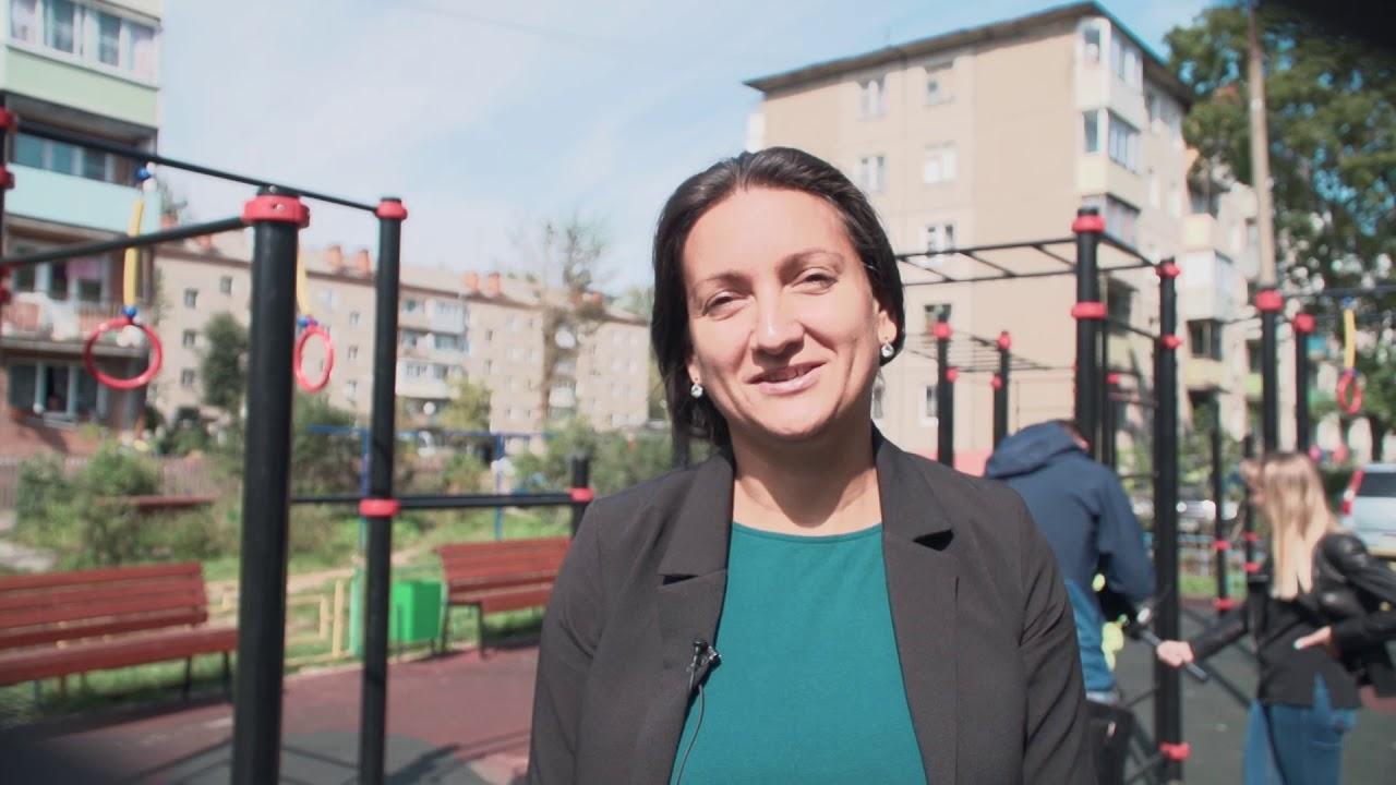 "Мониторинг реализации нацпроекта ""Демография"" в Ногинске"