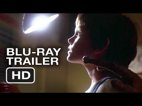 E.T. The Extra Terrestrial Official Blu-Ray Trailer (1982) - Steven Spielberg Masterpiece