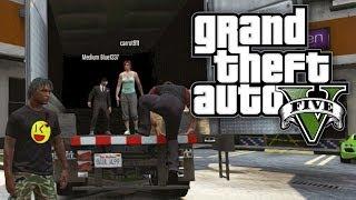 getlinkyoutube.com-GTA 5 THUG LIFE #49 - WORLD'S WORST CRIMINALS! (GTA V Online)
