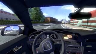 getlinkyoutube.com-ETS2 Audi RS4 2006