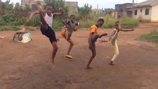 Mans Not Hot | Ikorodu Talented Kids (Dream Catchers) Dance | Dj ChrissKillThatBeat
