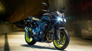 getlinkyoutube.com-[LANÇAMENTO] YAMAHA MT-10 - MOTONEWS