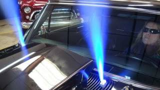 getlinkyoutube.com-Ultimate '67 Chevy Nova HOT Rod 1000HP+